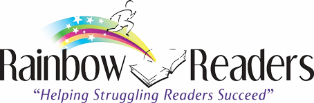 rainbow readers helping struggling readers succeed so they can